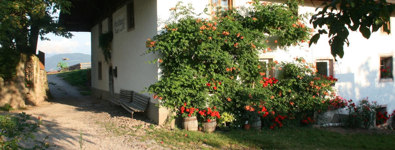 Das alter Haus