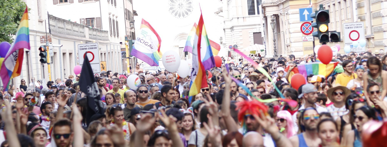 Dolomiti Pride