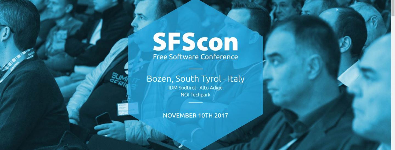 SFScon17