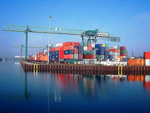 Hafen Klaas Hartz Pixelio De