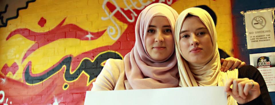 Konvertieren zum Islam? Ja, bitte! | Salto.bz