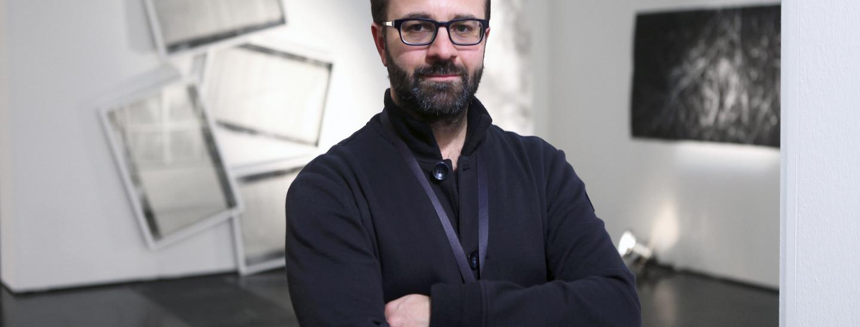 Marcello Farabegoli Viennafair 2015.jpg