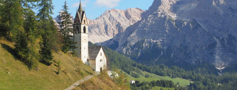 Die Barbara-Kapelle