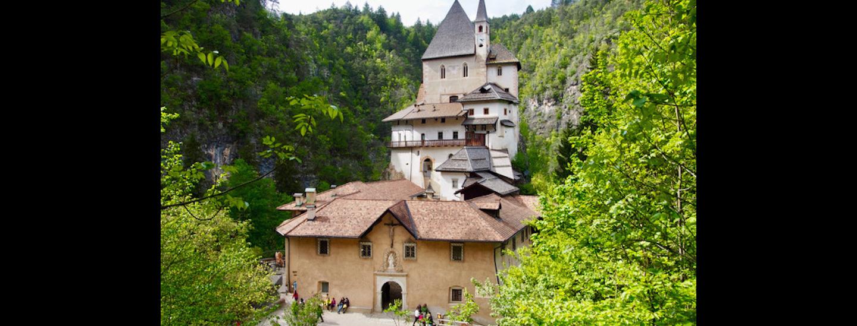 Die beeindruckenden Kirchen