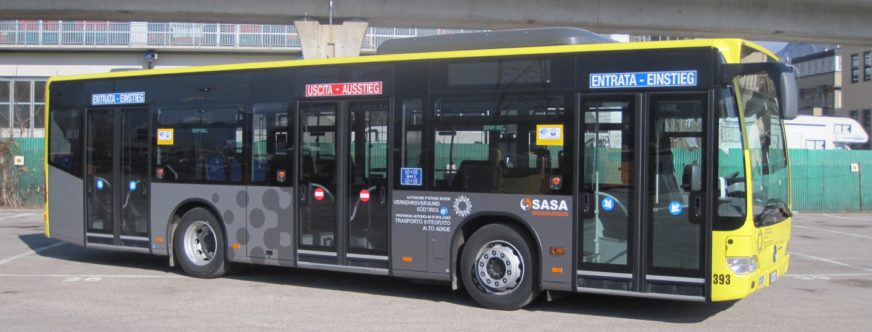 sasa bus autobus