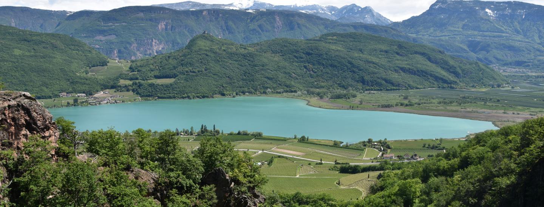 Lago Caldaro