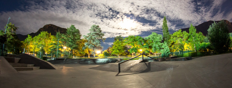 Skatepark Platza