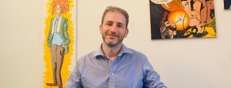 Davide Casaleggio