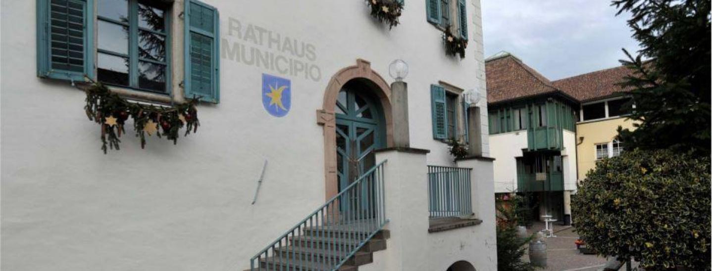 Rathaus Eppan