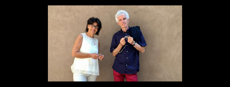 Laura Perselli & Peter Neumair