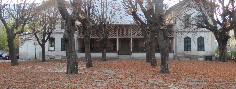 Bersaglio-Gebäude
