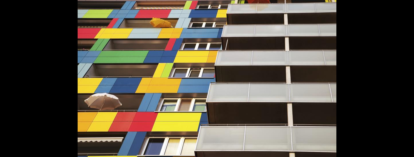 Social housing in contemporary Europe