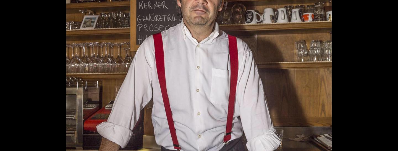 Horst Nössing