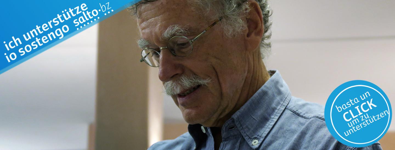 Heinz Kubicek