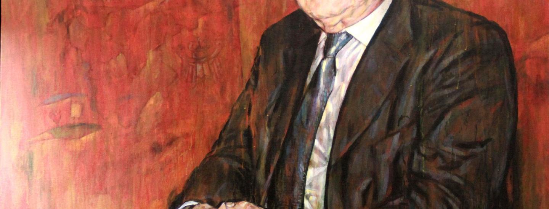 Durnwalder-Gemälde im Palais Widmann