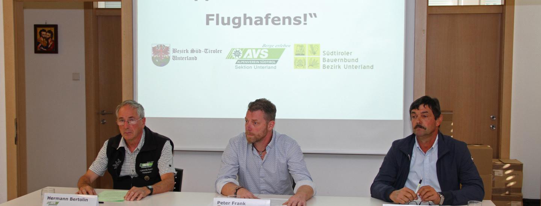 Pressekonferenz_Flughafen