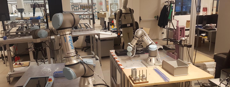 UniBZ-Roboticlab
