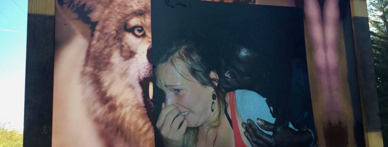 Wolf-Rassismus