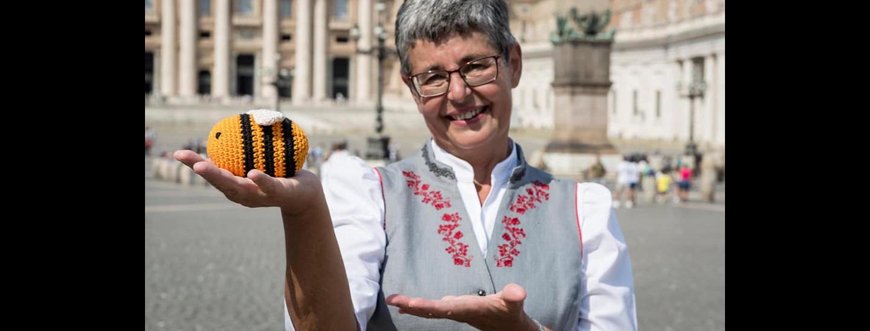 Annemarie Gluderer