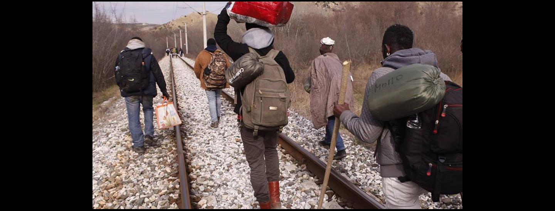Migranti Brennero