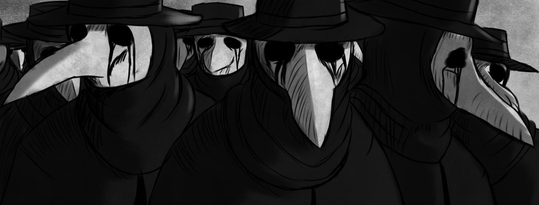 Maschera medici