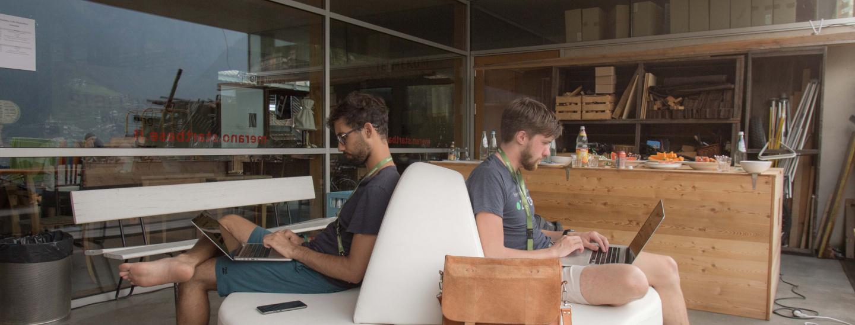 Summer Lido Hackathon 2017