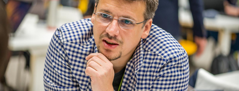 Igor Jeremic