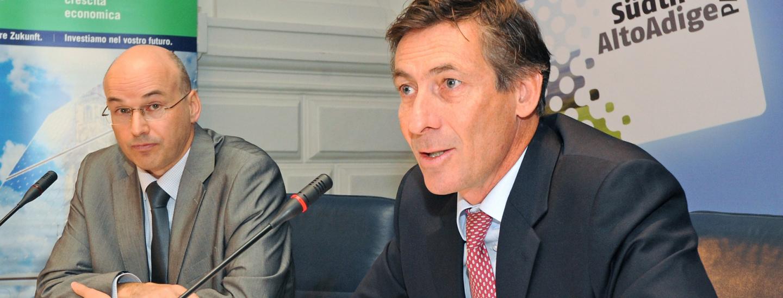Günther Burger & Thomas Widmann