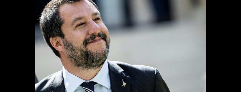 Salvini. Matteo