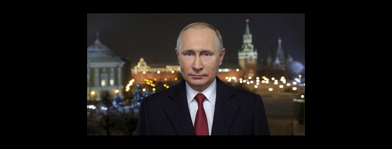 Putin, Wladimir