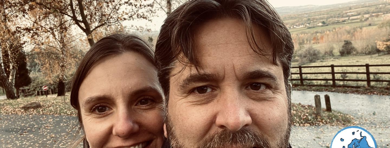 Stephan Kofler & Doris Piva