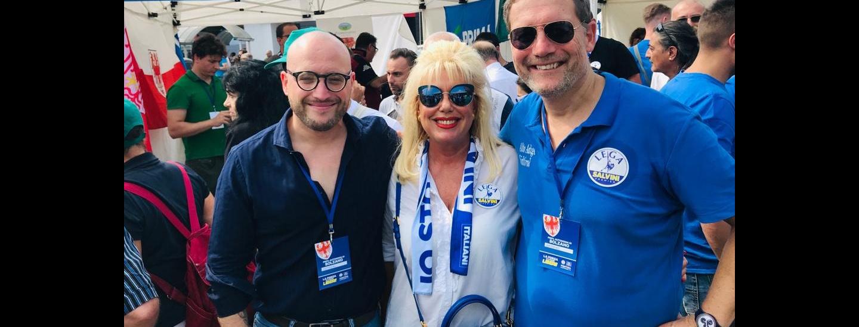 Vettori, Mattei, Bessone