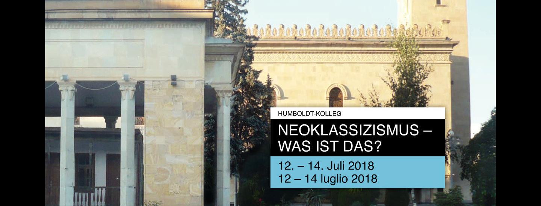 Neoklassizismus