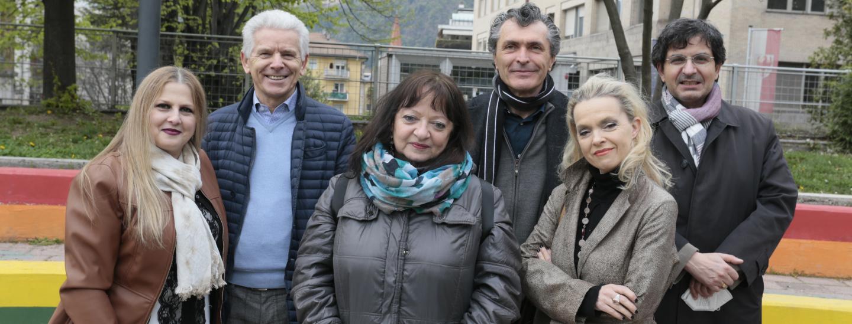 Associazione Scrittori Bolzano