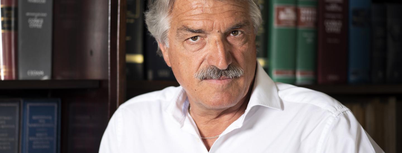 Rudi Benedikter