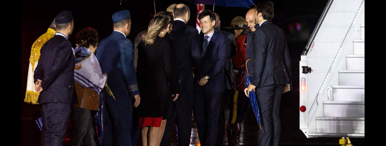 Conte, G7