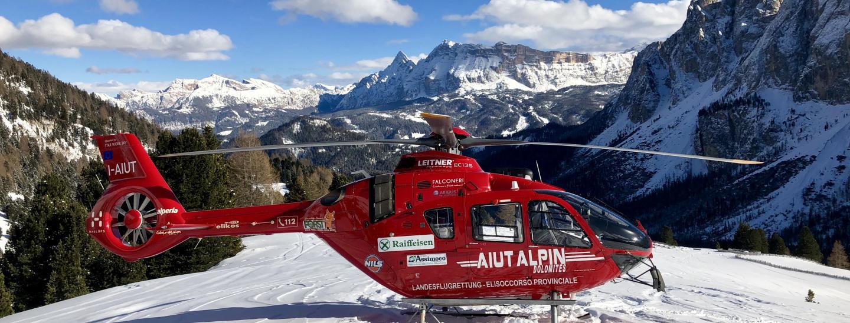 Aiut Alpin