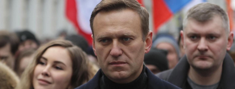 Alexej Naval'nyj