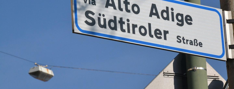 Alto Adige/Südtirol