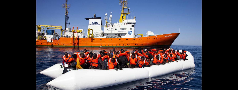 Regierung im Schatten der Migration   Salto.bz