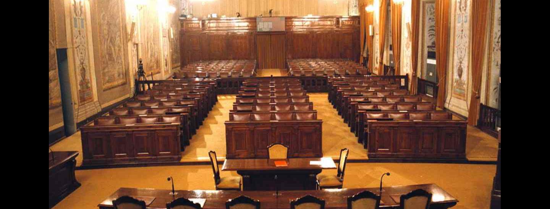 Regionalparlament Sizilien