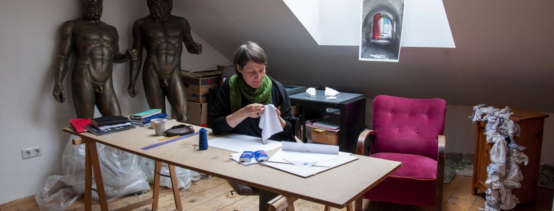 Atelier - Maria Walcher