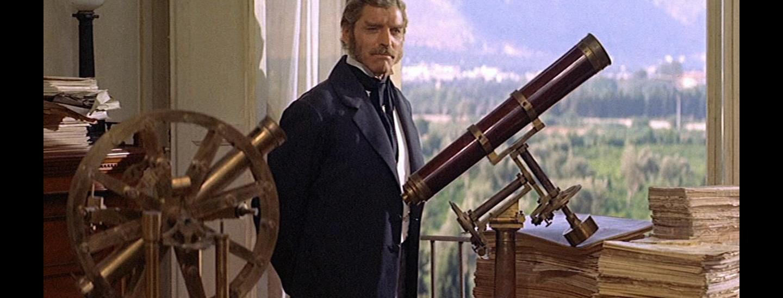 Burt Lancaster, Il Gattopardo