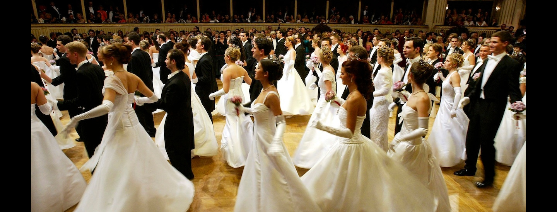 Ballo debuttanti
