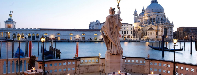 Bauer, Venezia