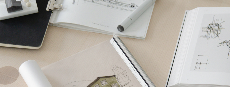 Architektur studieren