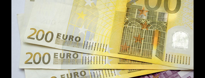 600 euro