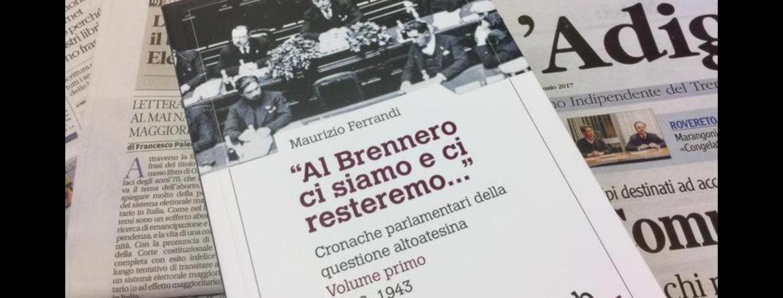 libro Maurizio Ferrandi
