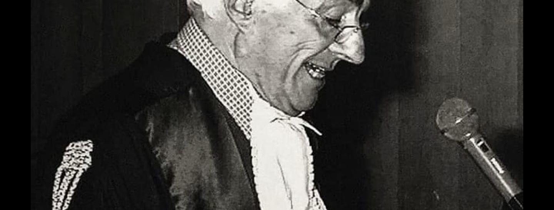 Sandro Canestrini