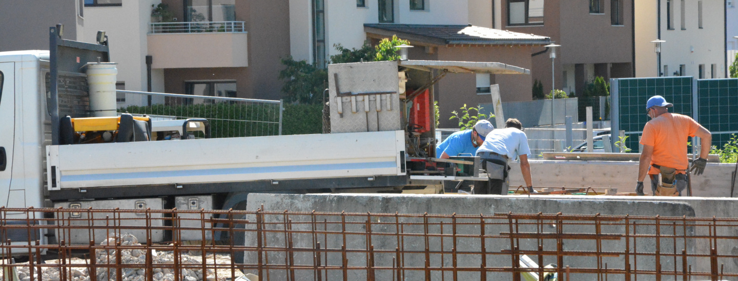 Cantiere Appiano